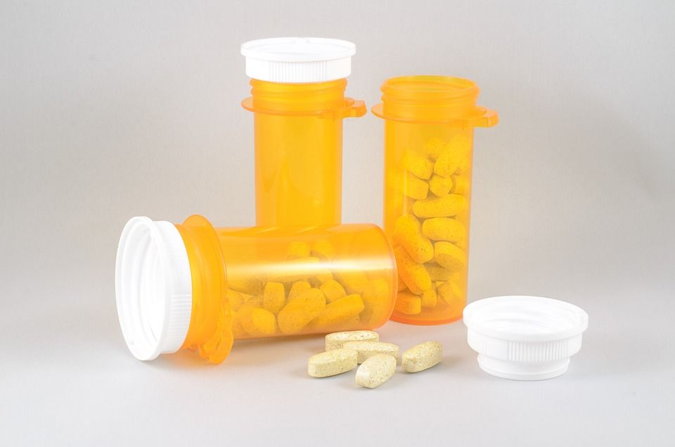Discontinued Medications and Compounding Solutions