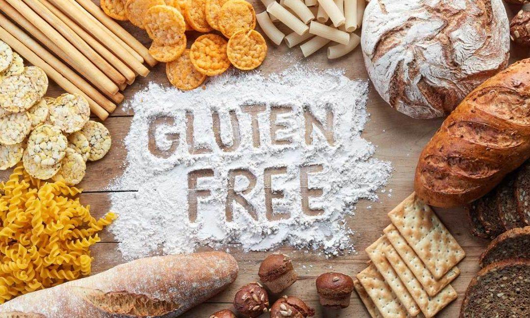 Gluten Free Medications