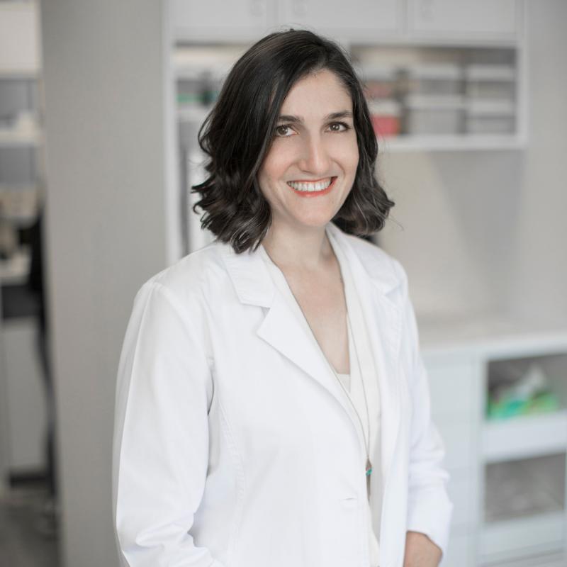 Dr. Carla Blieden